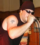 Rob Piehl - Vocals